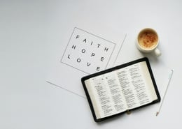 scriptures for conflict resolution